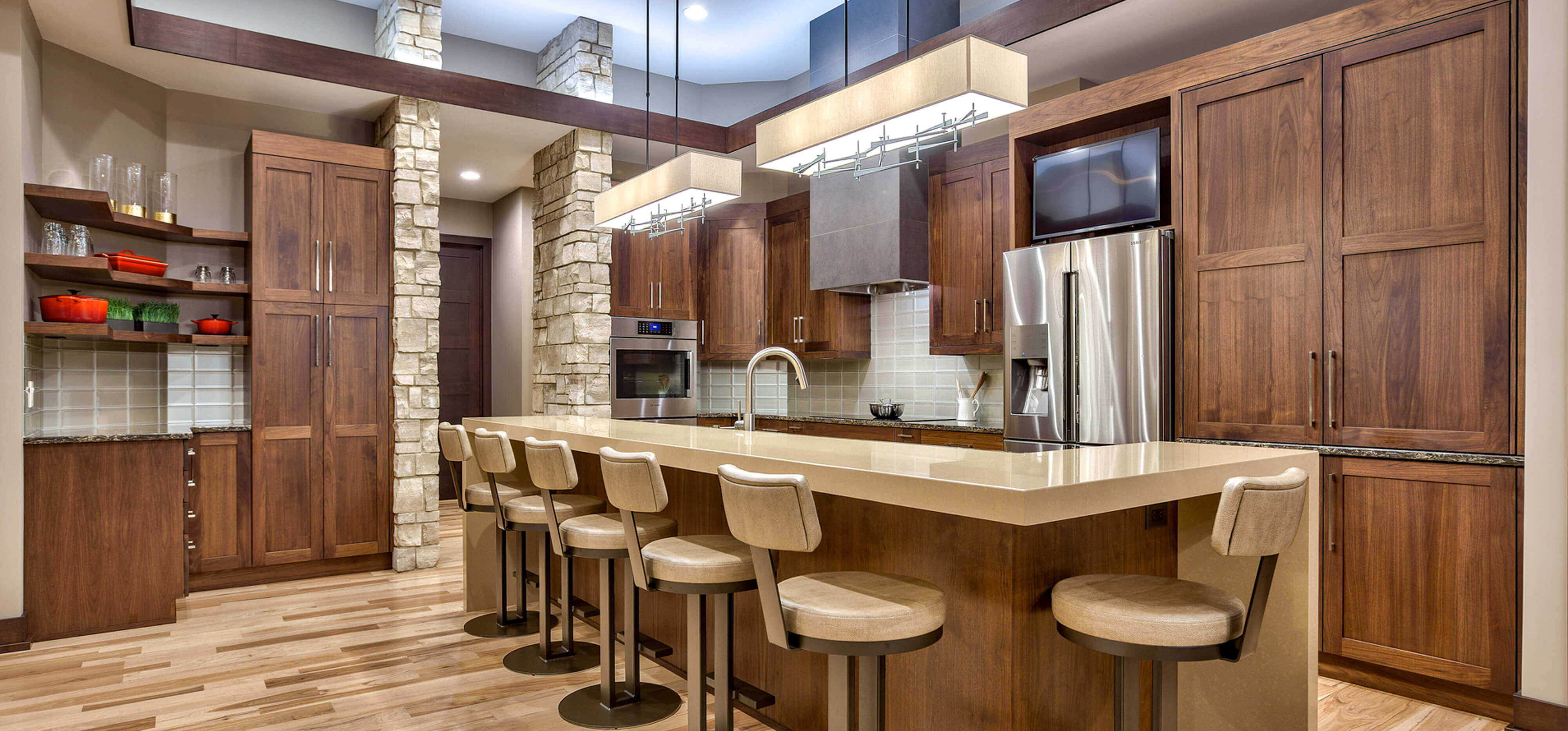 Welcome To Your Omaha Custom Home Builder | Grace Homes | Ted Grace Homes