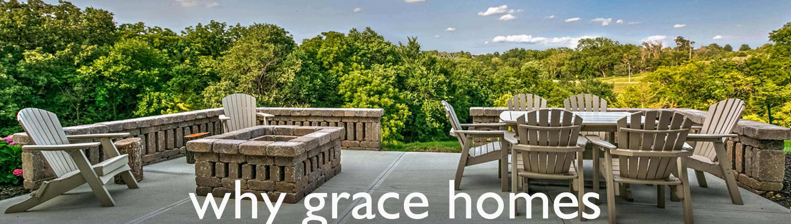 Why Grace Homes